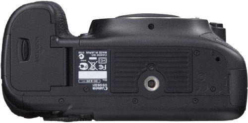 Canon EOS 5D Mark III SLR-Digitalkamera Gehäuse_3