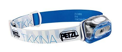 Petzl, Tikkina, Blue, E91HMA (De Ni??als Medias)