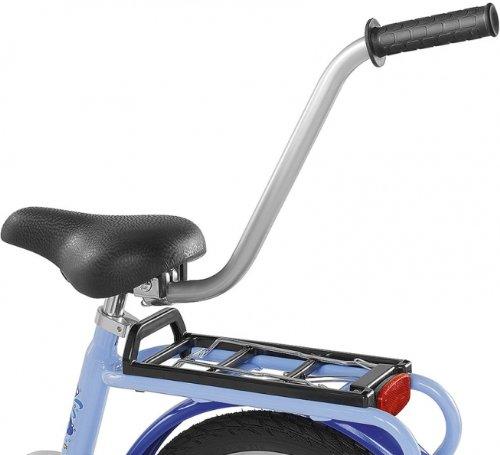 PUKY 9989 FLH Fahrrad-Lernhilfe, Silber