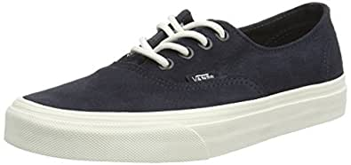 Vans U Authentic Decon Scotchgard, Sneakers Basses Mixte Adulte - Bleu ((Scotchgard) Blue, 37 EU