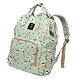 New Mummy Bag Waterproof Maternity Bag Large-capacity Backpack Maternal And Child Storage Bag Maternal And Child Out Handbag,C-OneSize