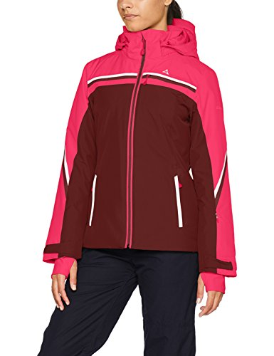 Schöffel Damen Ski Jacket Axams1 Jacke, Andorra, 38