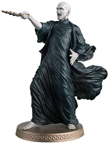 ng World Figurine Collection Lord Voldemort Sammelfiguren Standard ()