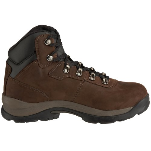 Hi-Tec Altitude Iv Wp Nubuck, Scarpe da Escursionismo Uomo Marrone (Braun (Dunkle Schokolade))