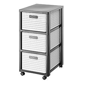 Rollwagen Küche Mit Schubladen – Dein Haushalts Shop