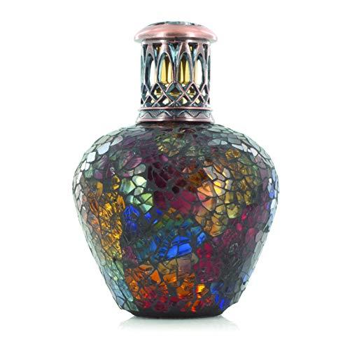 Asleigh & Burwood Lámpara Fragancia Pequeña Harlequin