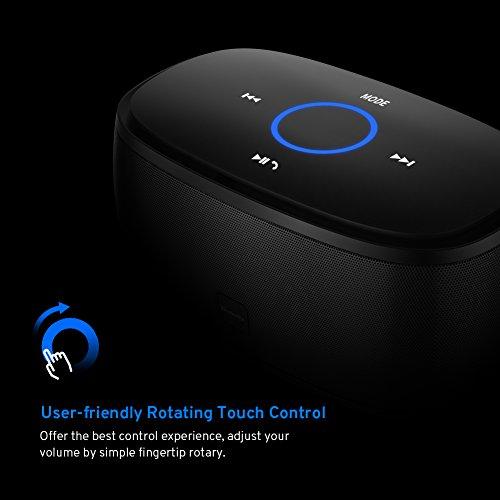 Techvilla-Altoparlante-Bluetooth-41-Cassa-Bluetooth-Speaker-Senza-fili-Portatile-con-Superiore-Qualit-Audio-Microfono-IncorporatoRaggio-di-Connessione-Bluettoth-di-10-Metri-e-Autonomia-di-12-Ore-per-i