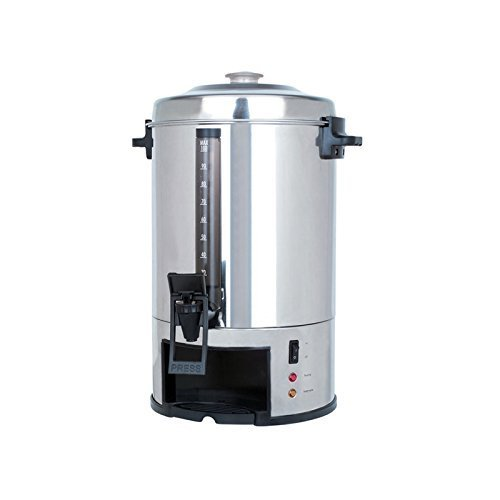 Better Chef 100 Cup Stainless Steel Coffee Urn by...