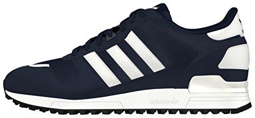 Adidas Herren Zx 700 Sneaker Azul (maruni / Ftwbla / Negbas)