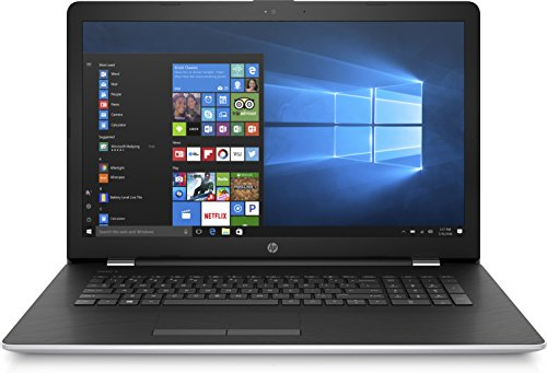 HP 17-ak028nf PC Portable 17″