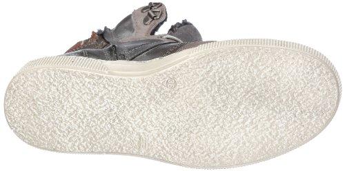 Björn Borg Footwear 13ACL500SILVE Mädchen Halbschuhe Silber/SILVE