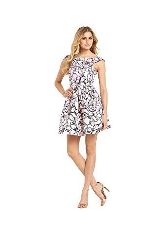 definitions-bardot-jacquard-prom-dress-in-print-size-16