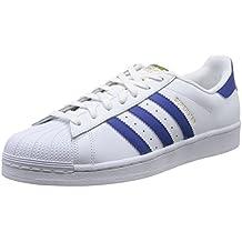 Adidas Originals Superstar, Zapatillas de Deporte para Hombre