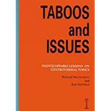 Taboos and Issues: Photocopiable Lessons on Controversial Topics (Helbling Languages) (LTP Instant Lessons)