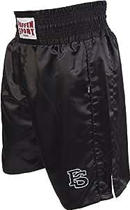 Paffen Sport ALLROUND Boxhose; schwarz; GR: S