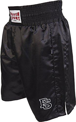 Paffen Sport ALLROUND Boxhose; schwarz; GR: - Boxing Frauen Shorts