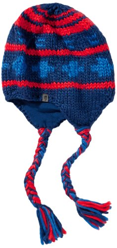 The North Face Boulder Peruvian Beanie Style: ALZC-E4V Size:One Size For AllSize For All