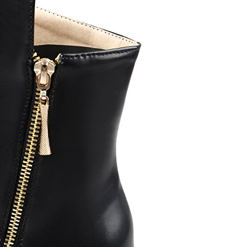 BalaMasa - Stivali Chelsea donna Black