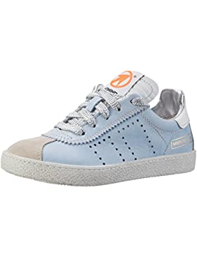 Momino Unisex-Kinder 3440ns Low-Top
