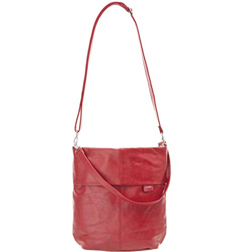 Zwei Mademoiselle M12 Sac Red (Rouge)