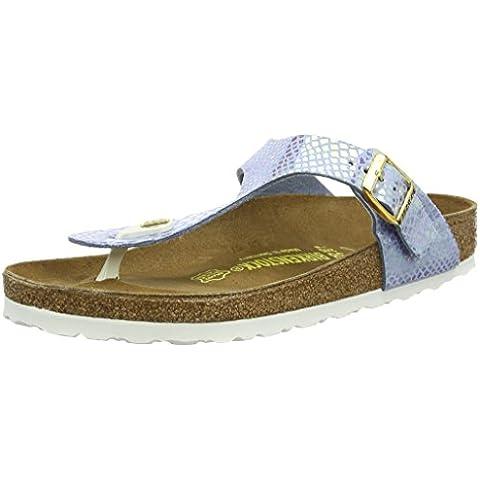 Birkenstock Gizeh - Sandali con Cinturino alla Caviglia Donna