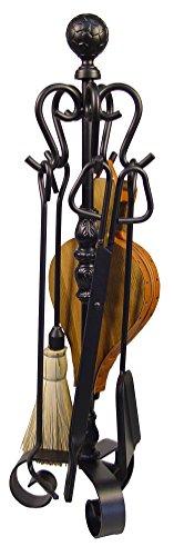 Imex El Zorro 10032 Pack de 5 Piezas para Chimenea (70 cm)