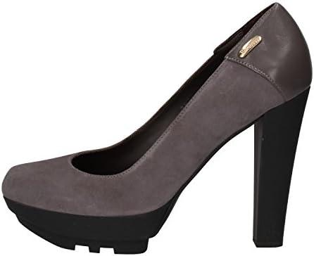 Cesare Paciotti - Zapatos de vestir para mujer gris gris