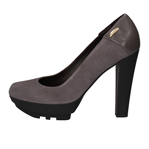 cesare-paciotti-womens-court-shoes-grey-grey-grey-size-7