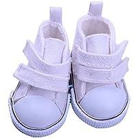 Preisvergleich für Kinder Spielzeug Zubehör Mädchen American Girl Doll Schuhe Puppe Kleid Spielzeug Puppe Kleidung Mädchen Geschenke