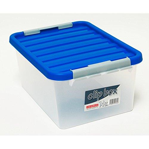 Clipbox 18 l