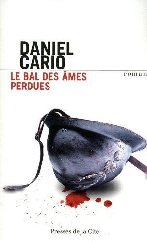 Le bal des âmes perdues : roman