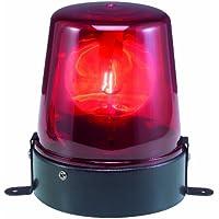 TIP 3770 Party emergency light - Luz de sirena para fiestas (E14, 15 W, 240 V), color rojo