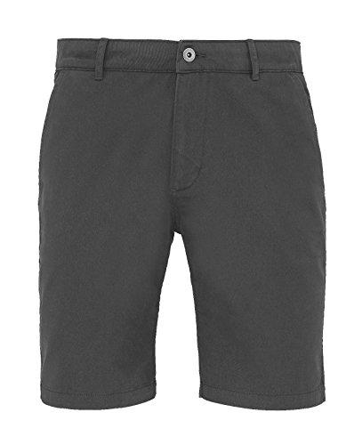 mens-classic-cotton-chino-shorts-asquith-fox-aq051-smart-casual-4xl-44-slate