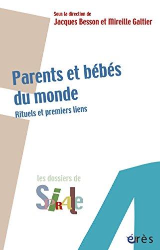 Livre Parents et bébés du monde pdf epub