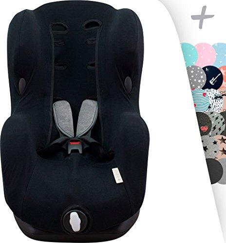 Housse pour Bébé Confort Iseos Neo et Auto Kit avec renfort central...