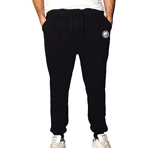 Pantalone in Felpa - Base -...