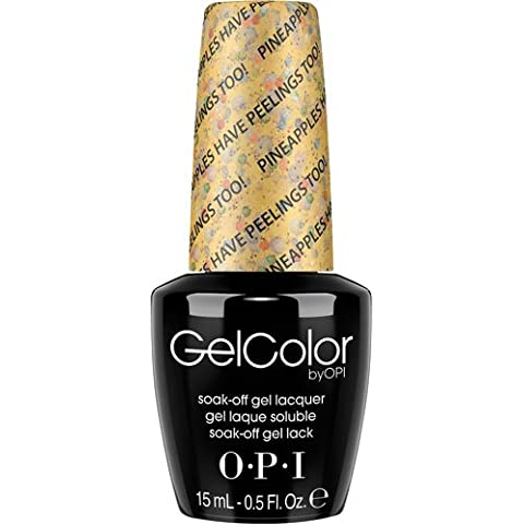 Opi Gel Colour 15Ml - Hawaii Collection
