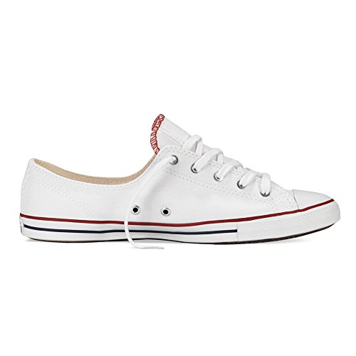 Converse - m9697 navy, Sneakers, unisex White