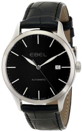 EBEL Men's 1216089 Ebel 100 Steel Watch