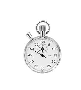 Woodford Men's Mechanical Stop Watch, 1041
