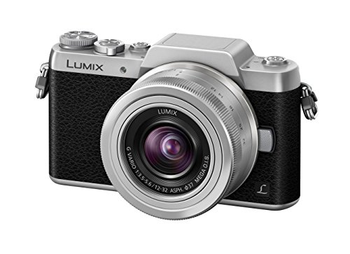 Panasonic Lumix DMC-GF7 12-32/3.5-5.6 Lumix G Vario MEGA OIS ASPH Appareils Photo...