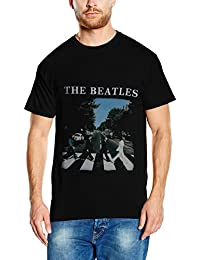 Générique Abbey Road And Logo - T-shirt - Homme
