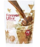 orever Lite Ultra Chocolate - Nutrition rich in Protein / Vitamins / trace elements - Chocolate taste - Low calorie intake - 390g