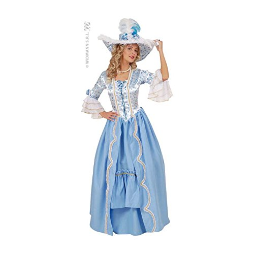 Aptafêtes Court cs929038–QS Lady Kostüm–Größe (Of Kostüm The Lady Court)