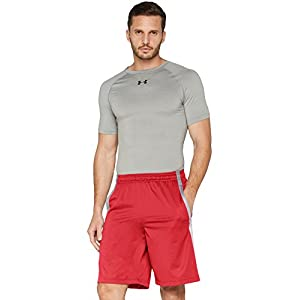 Under Armour Herren Ua Tech Mesh Short Fitness – Hosen & Shorts