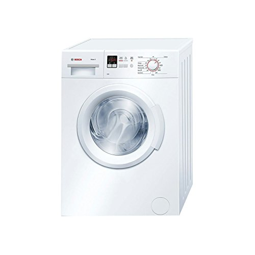 Bosch Serie 2 WAB28161GB Washing Machine Freestanding 1400rpm 6kg A+++