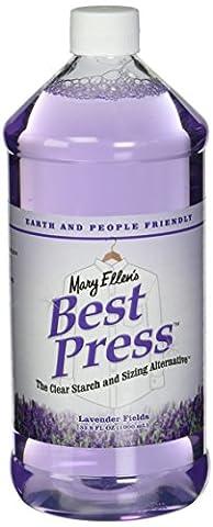 Mary Ellen Products Mary Ellen's Best Press Refills 33.8oz-Lavender Fields