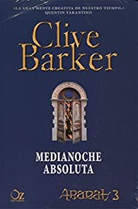 Medianoche absoluta par Barker