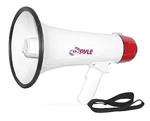 Pyle Mégaphone professionnel 40 W