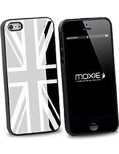Coque miroir drapeau Anglais UK iPhone 5s